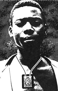 Bl. Isidore Bakanja