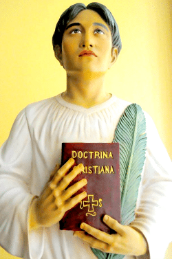 St. Pedro Calungsod - Wikimedia Commons