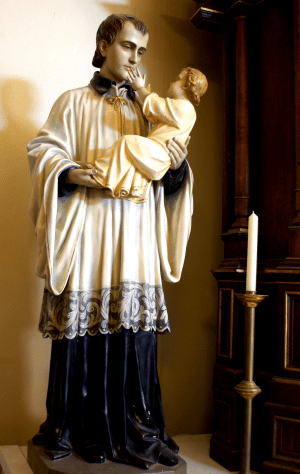 St. Stanislaus of Kostka - Jubilee Museum (Columbus, Ohio)