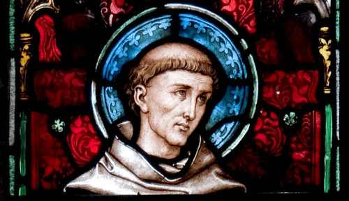 St. Bernard of Clairvaux by Augustus Welby Northmore Pugin - Wikimedia Commons