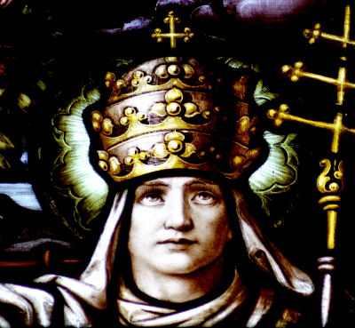 St. Gregory the Great - Wikimedia Commons