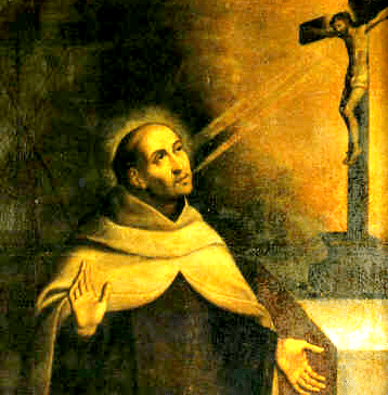 St. John of the Cross (Anonymous Artist, 17th century)