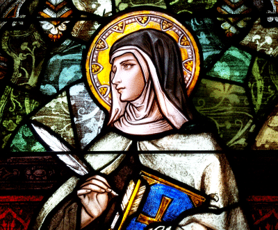 St Teresa of Ávila - Wikimedia Commons