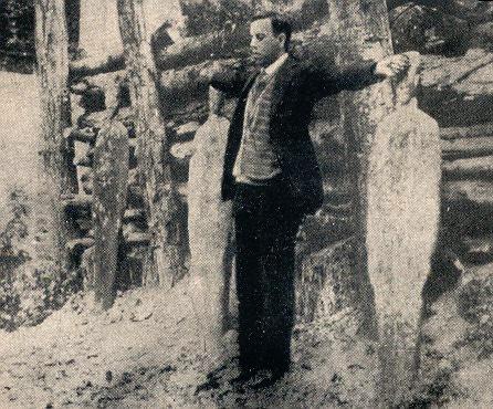 Bl. Miguel Pro (November 23rd, 1927)