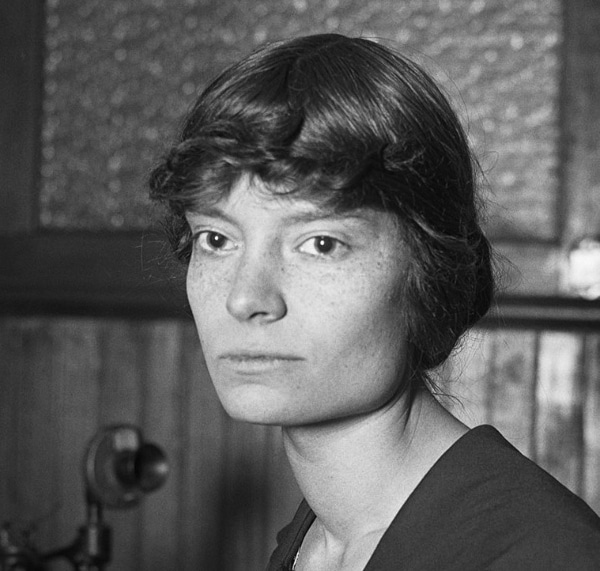 Servant of God Dorothy Day (1916)