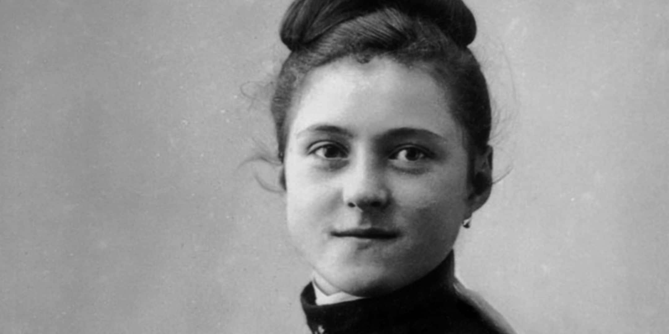 What is the Little Way of St. Thérèse of Lisieux?