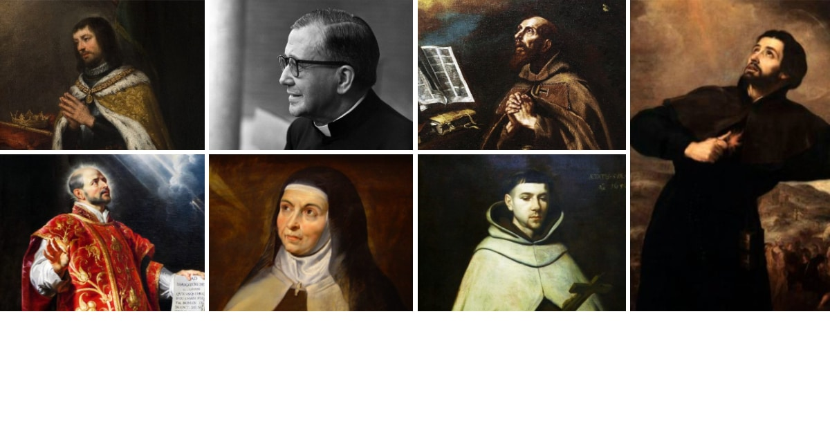 The Greatest Spanish Saints of All Time