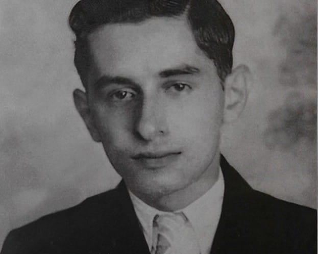 Bl. Carlos Manuel Rodríguez Santiago