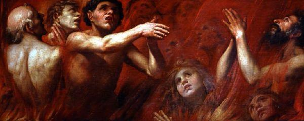 Souls of Purgatory by Alonso Cano (1636)