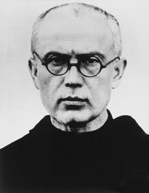 St. Maximilian Kolbe (1939)