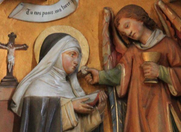 St. Agnes of Montepulciano