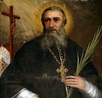 St. Ignatius Delgado