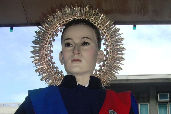 St. Vicente Liem de la Paz